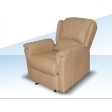 Comfortable Reclining Single Seat Chair Sofa Bed Multipurpose Recliner Chair (A0502-A)