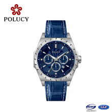 Mechanical Movt Watch Classical Style Watch