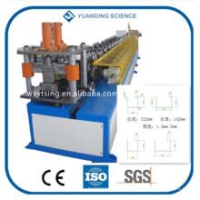 YTSING-YD-00029 Automatic Metal Stud Track Roll Forming Machine/Stud and Track Rolling Forming Machine