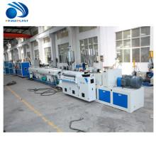 KOOEN vente chaude PE PP PVC ligne d'extrusion de tuyaux en plastique