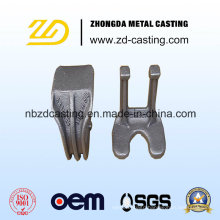 Carbon Steel/Stainless Steel/ Steel Alloy Precision Casting Components for Auto
