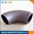 90 Carbon Steel Long Radius Elbow