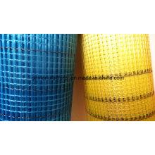Malla de fibra de vidrio resistente a los álcalis, red de fibra de vidrio, malla de fibra de vidrio