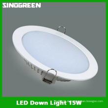 Hochwertige LED Down Light 15W