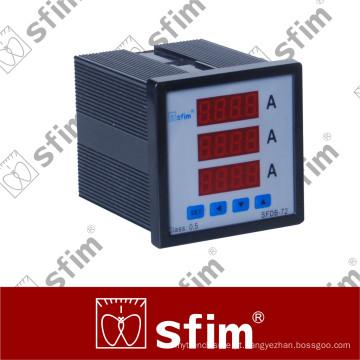 Medidor combinado digital programável da série Sfdb