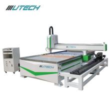 Machine de gravure sur bois 3d avec rotative