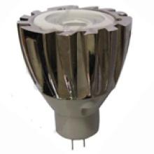 1W Светодиодный прожектор с CE RoHS (GN-HP-WW1W1-MR11)