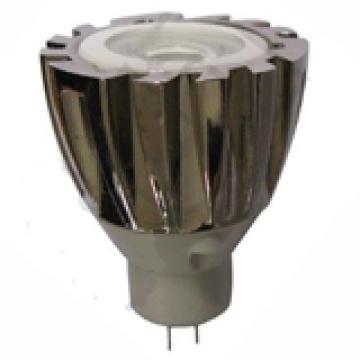 1W LED Scheinwerfer mit CE RoHS (GN-HP-WW1W1-MR11)