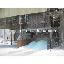Procédé de fabrication de silicate de sodium