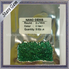 Good Quality Wax Casting Green Nano Beads