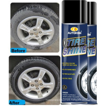 500ml Silicone Tyre Shine Polish for Tyre