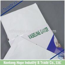 стерильные марлевые повязки в индивидуальной упаковке
