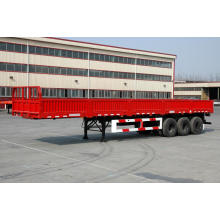 40' Tri-Axle Side Bord Semi-Trailer