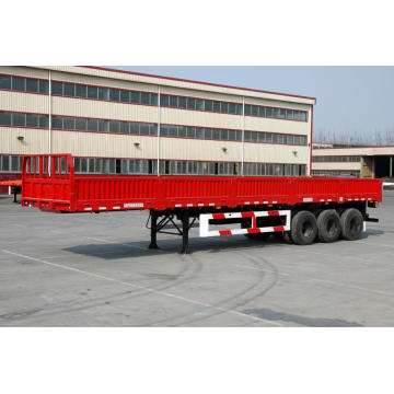 40 'TRI-AXLE SIDE BOARD SEMI-TRAILER
