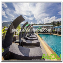 Audu Phuket Sunshine Hotel Projekt Hotel Sonnenliege