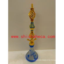 Harding Style Top Quality Nargile Smoking Pipe Shisha Hookah