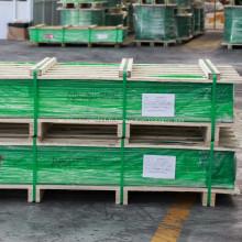 Feuille d'aluminium nue 3003 pour radiateurs automobiles