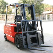 Chariot élévateur électrique 3.5T 6m
