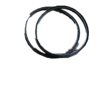 X Rubber Seal Rings