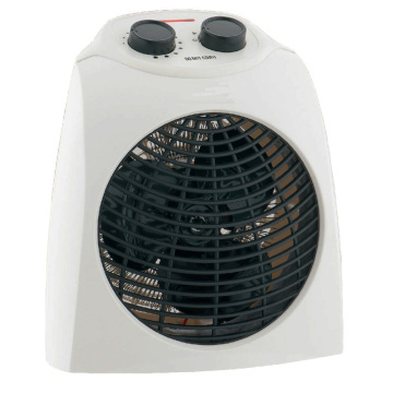 2400W fan heater with SAA