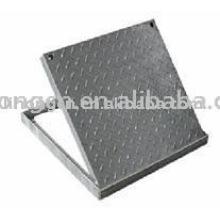 Grades compostas, grades de aço compostas, grades combinadas, placa de verificação