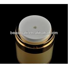 Pump Dispenser Cream Jar 15ml 30ml 50ml