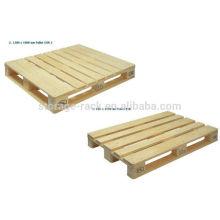 Palette en bois / palette recyclée / éléments pour palettes en bois