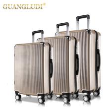 Высокое качество abs pc дорожный чемодан