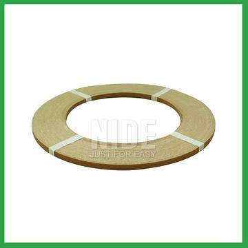 Insulation wedge for armature and stator Insulation