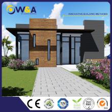 (WAS3505-110S) Maison préfabriquée préfabriquée en béton préfabriqué pour administrateur Bâtiment de bureaux