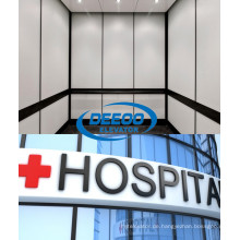 Niedriger Preis Krankenhausbett Aufzug