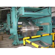 Transformador de bobina de alumínio / tira 1060-O