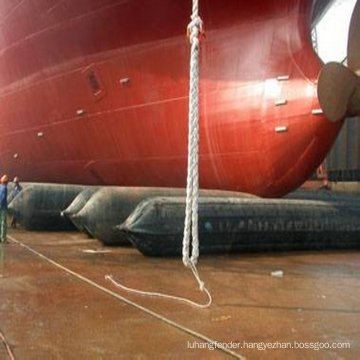 boat salvage air bag pass CCS certificate and chinese government