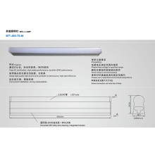 Lámpara del pozo del elevador de la alta calidad (SFT-JDD-T5-30)