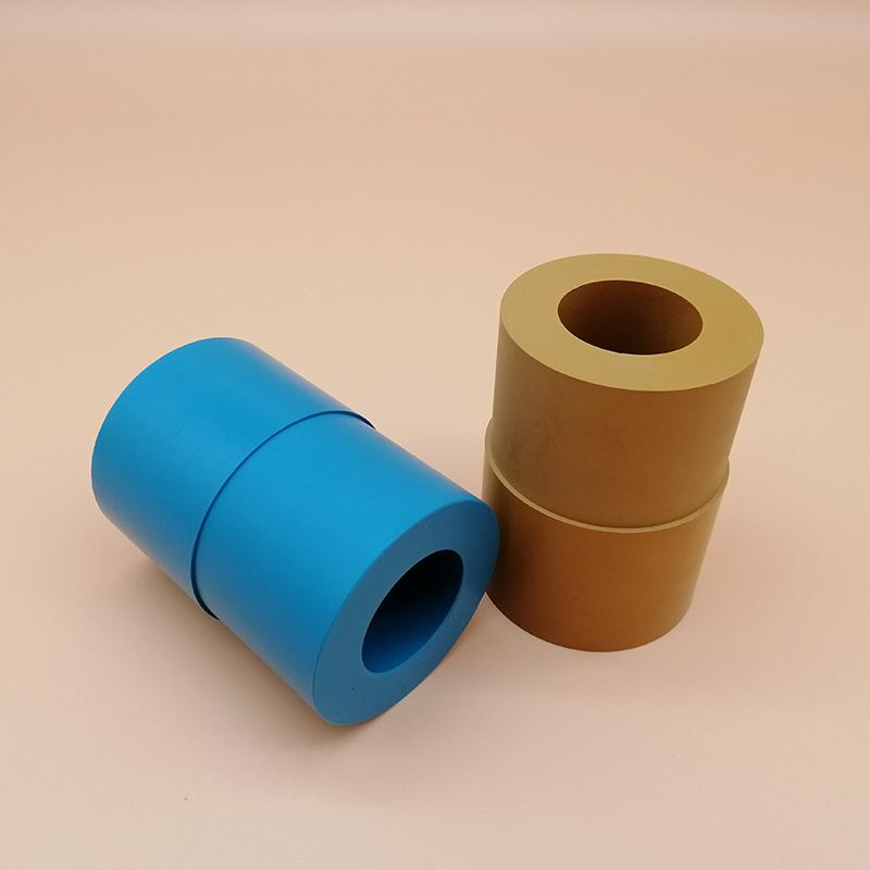 virgin PTFE tube
