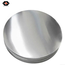 1050 Aluminum Circle Disc For Cookware Kitchen Appliances