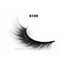 СТМ Гонконг Король 100% человеческих волос ресницы