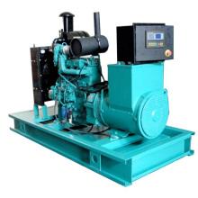 Silent & ATS Deutz 100kw Diesel Generator