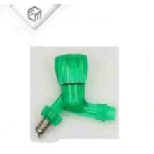 PVC-Kunststoff Waschbecken Waschbecken Wasserhahn Wasserhahn