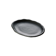 100% Melamin Geschirr / Melamin Platte / Teller (IW13806-12)