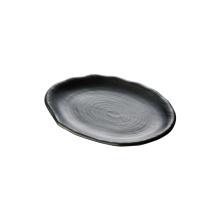 Vaisselle de mélamine de 100% / plat de mélamine / plat de dîner (IW13806-12)