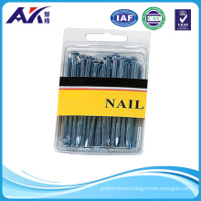Polishing Common Iron Round Head Nails Kit