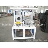 Pe Pp Pvc Pipes Auto Belling Machine