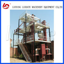 Animal Feed Made By Agricultural Products Processing Machine