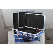 Boîte en aluminium design Ningbo Factory