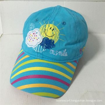 (LK15016) Fashion Style Children Cartoon Cap