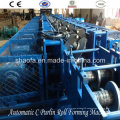 Automatic C Purlin Roll Forming Machine (AF-C80-300)