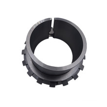 Carbon steel bearing accessories H3120 adapter sleeve for bearing No.23120K