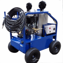 Maquinaria móvil de Redsun que fabrica la lavadora de alta presión de 380v 3p