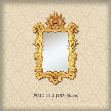 PU Big Size Luxuriöse Spiegel für Villen